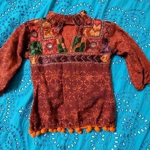 Other - Baby kurta (top)